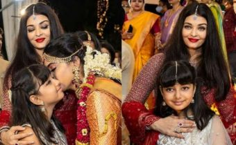 aishwarya rai bachchan and abhishek bachchan family emotional picture