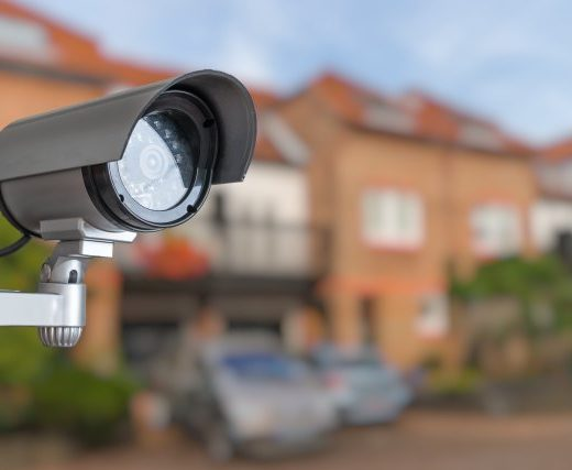 CCTV cameras installed on the East-West Highway