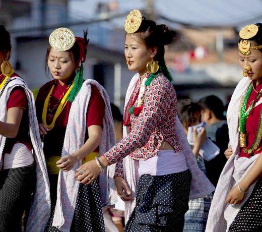 Ethnic Rai community documented in research book