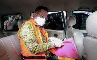 Indonesian ex-minister jailed for 12 years in virus graft case