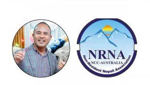 Nanda Gurung elected president of NRNA Australia