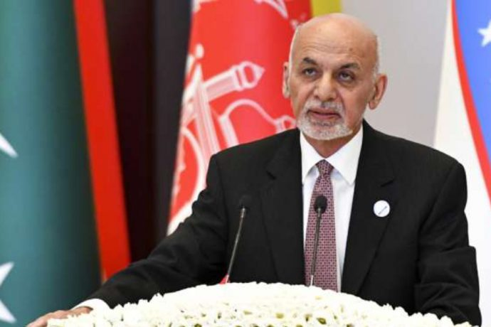 Taliban extend amnesty to Ashraf Ghani, Amrullah Saleh