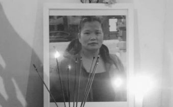 A Nepali woman died in Portugal