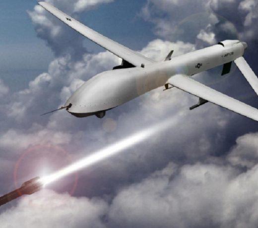 इराक में अमेरिकी सैन्य अड्डे को निशाना बनाया गया ड्रोन हमला