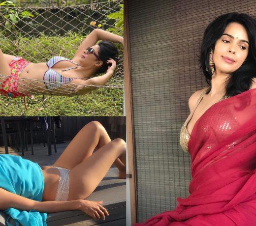 Mallika Sherawat : 45 साल की मल्लिका शेरावत देती हैं 20 साल की अभिनेत्रियों को टक्कर [सबसे बोल्ड 10 तस्वीरों पर एक नजर ]