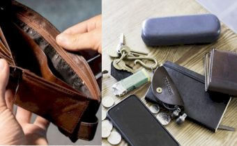 Do not keep these 4 things in your purse even by mistake, money does not stop