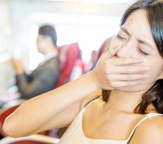 कार या बस में होती है उल्टियां तो अपनाएं ये उपाय, तुरंत मिलेगी राहत : If there is vomiting in the car or bus