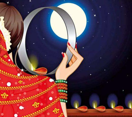 Karwa Chauth 2021: जानिए करवा चौथ के शुभ मुहूर्त और पूजा की विधि