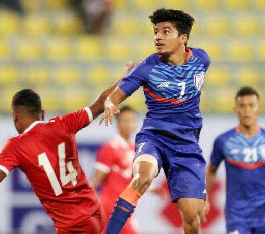 Nepal vs India SAFF Championship 2021 : Live Football Match – Who wins ?