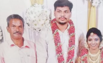 Murder of wife by snake bite, court sentenced to life imprisonment