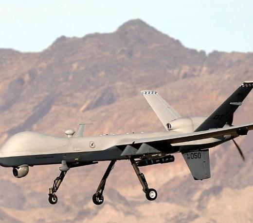 अमेरिकी हवाई हमले में अलकायदा नेता अब्दुल हमीद अल-मतारी मारा गया US kills senior al-Qaeda leader in Syria with drone strike