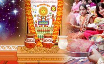 astro dharam karam vrat tyohar ahoi ashtami 2021 ahoi ashtami 28 october ahoi ashtami puja shubh muhurat ahoi ashtami puja vidhi and importance