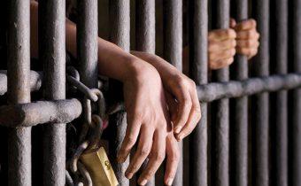criminal jail