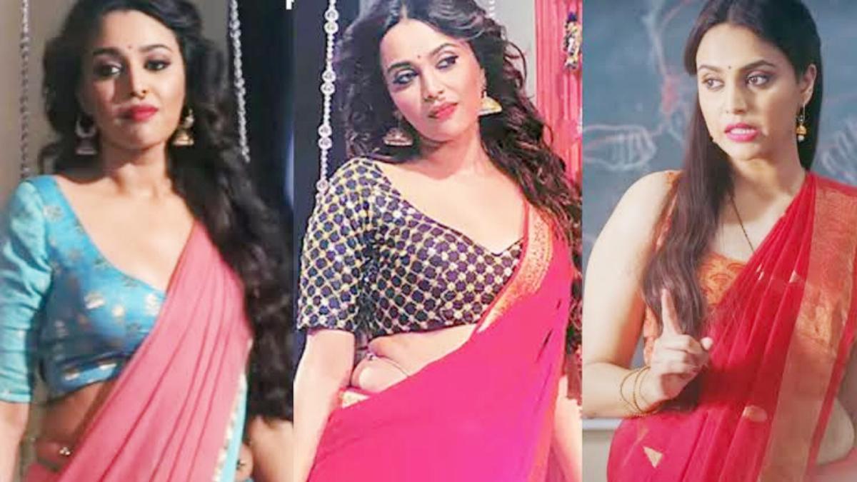 entertainment story swara bhasker tweeted as a hindu i am ashamed over namaz disrupte in gurgaon as slogans of jai shri ram raised